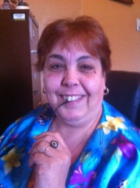 Emma Cabildo-Employment Options April Success Story Winner