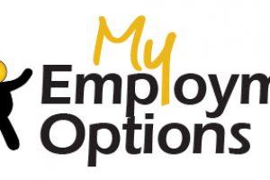 Employment Options Logo