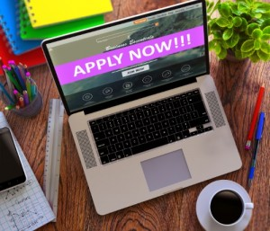 apply now pc view
