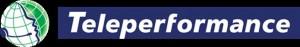 Teleperformance new logo