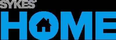 SYKES Logos Home Blue RGB 1 2