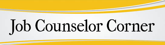 MEO Job Counselor Corner Banner3